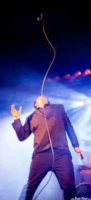 Jeff Hershey and the Heartbeats, Purple Weekend Festival, León. 2013