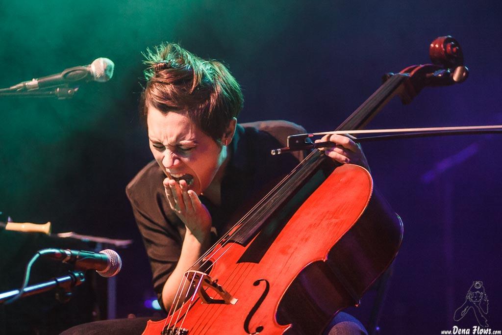 Mursego. Lou Reed. A perfect night in Kafe Antzokia, Ciclo Izar & Star 2014, Kafe Antzokia, Bilbao, 10/I/2014. Foto por Dena Flows