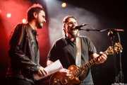 004 Izar & Star 2014 Lou Reed. A perfect night in Kafe Antzokia Kirmen Uribe eta Petti 10I14