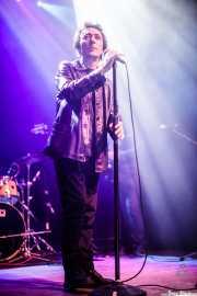 010 Izar & Star 2014 Lou Reed. A perfect night in Kafe Antzokia Rafa Berrio 10I14