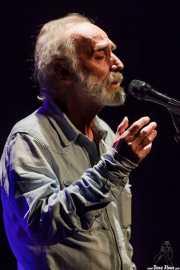 Javier Krahe, Teatro Campos, Bilbao, 8/II/2014