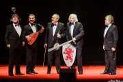 Les Luthiers (Marcos Mundstock,Jorge Maronna,Daniel Rabinovich,Carlos López Puccio,Carlos Núñez Cortés) 008 Les Luthiers 1III14