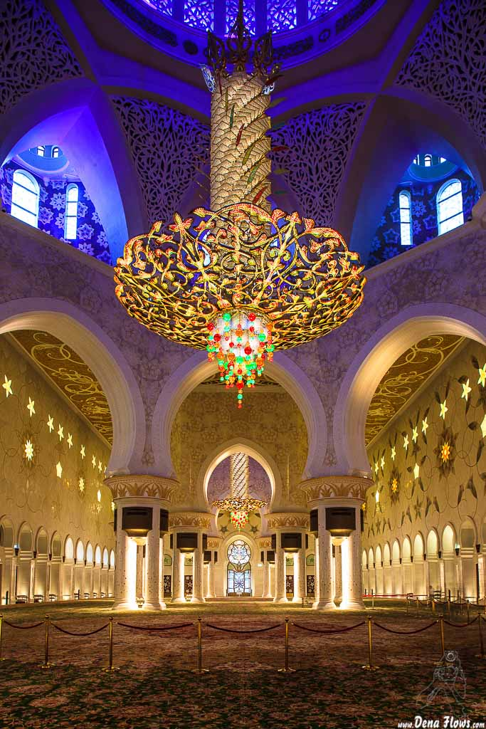 Mezquita Sheikh Zayed, Abu Dabi 019 Emiratos Arabes Unidos Abhu Dabi 16III14