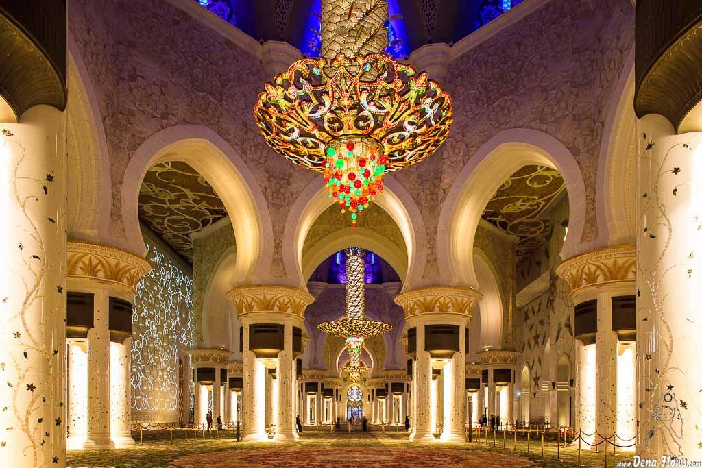 Mezquita Sheikh Zayed, Abu Dabi 021 Emiratos Arabes Unidos Abhu Dabi 16III14
