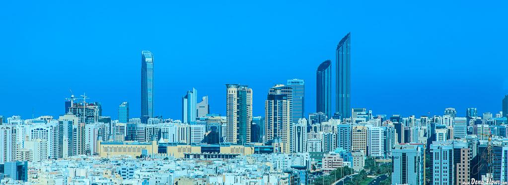 Abu Dhabi 038 Emiratos Arabes Unidos Abhu Dabi 17III14