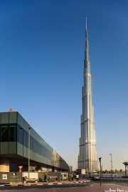 Burj Khalifa, Downtown Dubai, Emiratos Árabes Unidos 042 Vacaciones Marzo 2014 Emiratos Arabes Unidos Dubai
