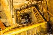 Escaleras de la Torre Asinelli, Torre Asinelli, 2014