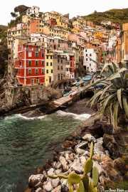 Riomaggiore (Cinque Terre), Cinque Terre, 2014