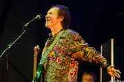 Ray Davies, cantante y guitarrista, Donostiako Jazzaldia - Zurriola, 2014