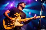 Pit Idoyaga, guitarrista de The Fakeband (06/09/2014)