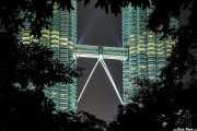 Torres Petronas (Cesar Pelli, 1996) (10/09/2014)