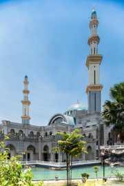 Masjid Wilayah Persekutuan / Federal Territory Mosque (2000) (28/09/2014)