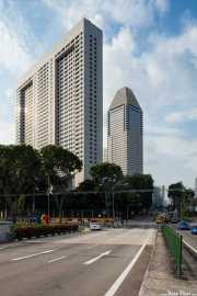 The Ritz-Carlton, Millenia Singapore Hotel (13/09/2014)