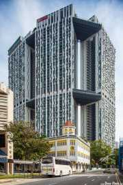 The Pinnacle @ Duxton (ARC Studio Architecture + Urbanism. 2010) (14/09/2014)