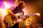 """Ross """"The Boss"""" Friedman, guitarrista de The Dictators NYC (17/10/2014)"""