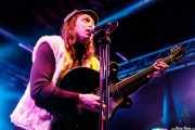 Tobio Lotto, cantante y guitarrista de Les Grys-Grys, Purple Weekend Festival. 2014