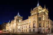 Museo y Academia de Caballería (Adolfo Pierrad Pérez, 1924) (09/12/2014)