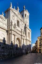 Catedral de Nuestra Señora de la Asunción (Juan de Herrera, s.XVI -inconclusa) (10/12/2014)