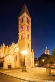 Iglesia de Santa María de la Antigua (10/12/2014)