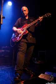 Gregg Kostelich, guitarrista de The Cynics, CC Larratxo KE, Donostia / San Sebastián. 2015
