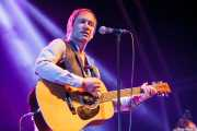 Simon Fowler, cantante y guitarrista de Ocean Colour Scene, Azkena Rock Festival, Vitoria-Gasteiz. 2015