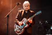 Phil King, guitarrista de The Jesus & Mary Chain, Bilbao BBK Live, Bilbao. 2015