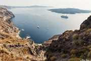 Caldera de Santorini (06/09/2015)