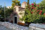 Ekklisia Agii Asomati ke Agios Georgios (s.XI) (15/09/2015)