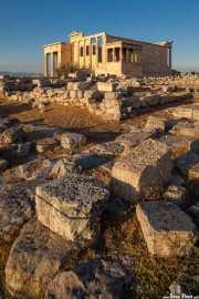 Erecteion (Las Cariátides) (Filocles, s.IV a.c.) en Acrópolis de Atenas) en Acrópolis de Atenas) en Acrópolis de Atenas (15/09/2015)