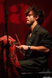 Benjamin Clementine, BIME festival, Barakaldo. 2015