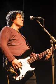 Al Chan, bajista de The Rubinoos