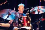 Donn Spindt, baterista de The Rubinoos
