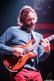 Neal Casal, guitarrista de Chris Robinson Brotherhood (Zentral, Iruña / Pamplona, 2016)