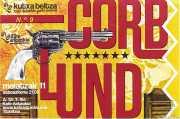 Entrada de Corb Lund and the Hurtin' Albertans (Kafe Antzokia, Bilbao, )