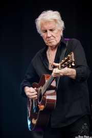 Graham Nash, cantante y guitarrista (Music Legends Fest, Sondika, 2016)