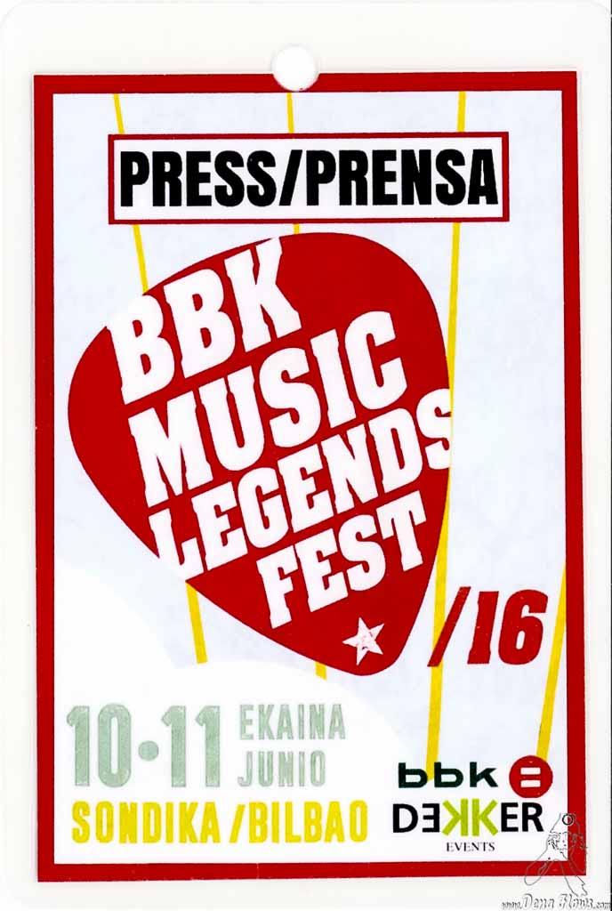 PhotoPass (Music Legends Fest, Sondika, )
