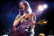 Jacco Gardner, cantante,guitarrista y teclista (Sala Stage Live (Back&Stage), Bilbao, 2016)