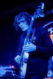 Mike Brandon, cantante y <guitarrista/>