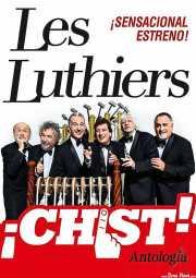 Les Luthiers (Palacio Euskaduna Jauregia, Bilbao, )