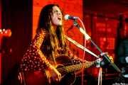 Whitney Rose, cantante y guitarrista (Satélite T, Bilbao, 2017)
