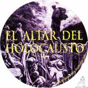 Entrada de El Altar del Holocausto (Shake!, Bilbao, )