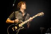 Shane Fogerty, guitarrista de John Fogerty (Azkena Rock Festival, Vitoria-Gasteiz, 2017)