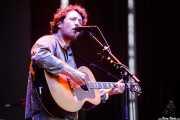 Robin Pecknold, cantante y guitarrista de Fleet Foxes (Bilbao BBK Live, Bilbao, 2017)
