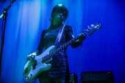 Simone Butler, bajista de Primal Scream