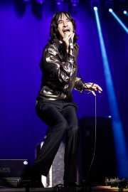 Bobby Gillespie, cantante de Primal Scream