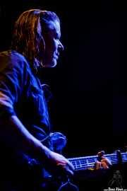 Michael Gira, cantante y guitarrista de Swans (Kafe Antzokia, Bilbao, 2017)