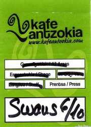 PhotoPass de Swans (Kafe Antzokia, Bilbao, )