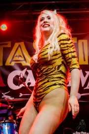 Trixie Malicious, Go-Go Girl del Funtastic Dracula Carnival 2017 (Funtastic Dracula Carnival, Benidorm, 2017)