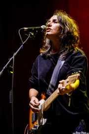 Anari Alberdi, cantante y guitarrista (BIME festival, Barakaldo, 2017)
