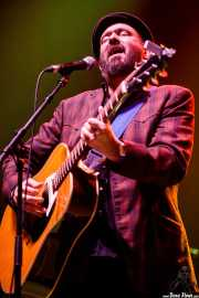 Mark Eitzel, cantante y guitarrista (BIME festival, Barakaldo, 2017)